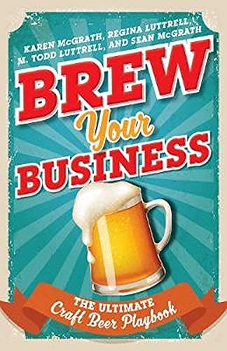brew-your-business-the-ultimate-craft-beer-playbook