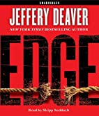 Edge: A Novel by Jeffery Deaver