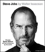 Steve Jobs av Walter Isaacson