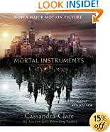 City of Bones: Movie Tie-In (The Mortal Instruments)