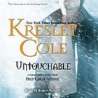 Untouchable by Kresley Cole
