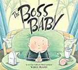 Frazee, Marla: The Boss Baby
