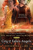 City of Fallen Angels (Mortal Instruments,…