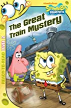 The Great Train Mystery (Spongebob…