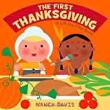 Davis, Kathryn Lynn: The First Thanksgiving: A Lift-the-Flap Book