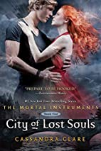City of Lost Souls (Mortal Instruments) by…