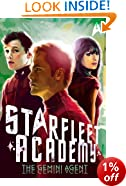 The Gemini Agent (Starfleet Academy (Hardcover))