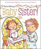 You're Getting a Baby Sister! door…