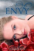 Envy (Fury) by Elizabeth Miles