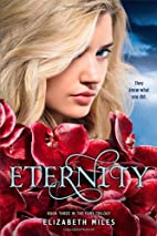 ETERNITY (FURY (HARDCOVER - TRILOGY) #3) by…