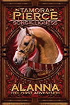 Alanna: The First Adventure (The Song of the…
