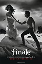 Finale (Hush, Hush) by Becca Fitzpatrick