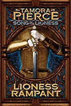 Lioness Rampant (Song of the Lioness) by…