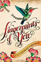 Fingerprints of You by Kristen-Paige Madonia