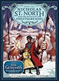 Joyce, William: Nicholas St. North and the Battle of the Nightmare King (Guardians of Childhood Chapter Books)