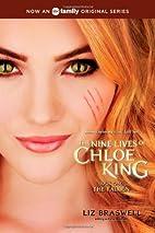 The Fallen (Nine Lives of Chloe King) by Liz…