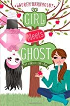 The Harder the Fall (Girl Meets Ghost) by…