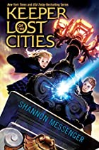 Keeper of the Lost Cities by Shannon…