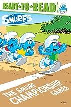 The Smurf Championship Games (Smurfs…