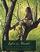 Into the Woods: John James Audubon Lives His…