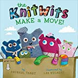 Tabby, Abigail: The KnitWits Make a Move!