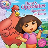 Beinstein, Phoebe: Dora's Opposites/Opuestos de Dora (Dora the Explorer (Simon Spotlight)) (Spanish Edition)