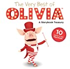 The Very Best of OLIVIA: A Storybook…