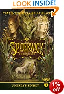 Lucinda's Secret (Spiderwick Chronicles)