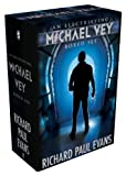 Evans, Richard Paul: An Electrifying Michael Vey Boxed Set: Michael Vey; Michael Vey 2; Michael Vey 3