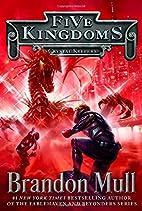 Crystal Keepers (Five Kingdoms) by Brandon…