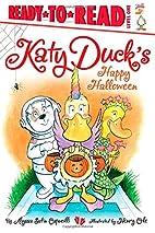 Katy Duck's Happy Halloween…