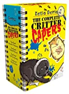 The Complete Critter Capers: The Great…