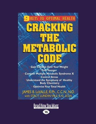 cracking-the-metabolic-code-volume-1-of-3-9-keys-to-optimal-health