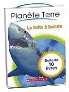 Planète Terre - Boîte à lecture by…