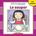 Le souper by Linda Ward Beech