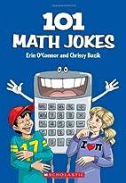 101 Math Jokes by Erin;Bozik O'Connor,…