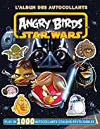 Angry Birds Star Wars: L'album…