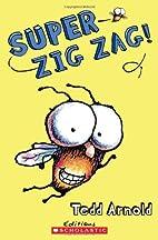 Zig Zag : N° 3 - Super Zig Zag! by Tedd…
