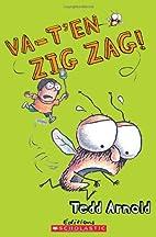 Zig Zag : N° 1 - Va-t'en Zig Zag!…