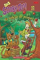 Le voleur de pommes by Gail Herman