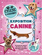 Chiens à assembler : Exposition canine by…