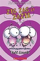 Zig Zag : N° 6 - Zig Zag et Zazie by Tedd…
