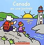 Canada en une journée by PerHenrik Gurth