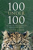 100 Under 100: The Race to Save the…
