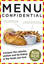 Menu Confidential: Conquer the Hidden…