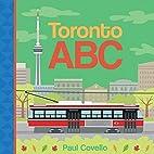 Toronto ABC by Paul Covello