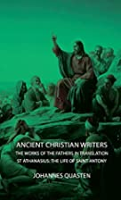 Ancient Christian Writers - The Works of the…