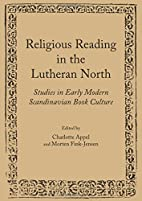 Religious reading in the Lutheran North :…