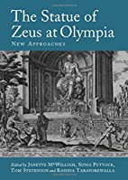 Statue of Zeus at olympia : new approaches…
