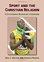 Sport and the Christian Religion: A…